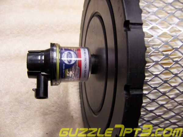 welcome to guzzle's 6637 filter restriction sensor web page