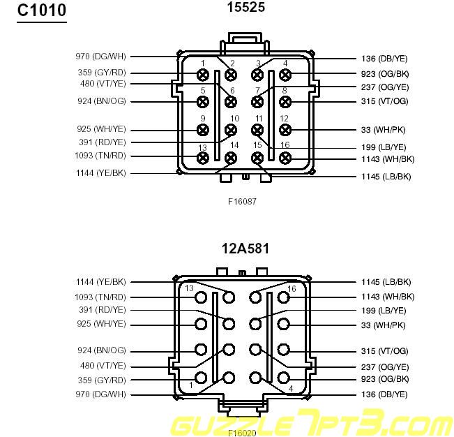 C1010 welcome to guzzle's tc lockup mod web page 4r100 transmission wiring diagram at bakdesigns.co