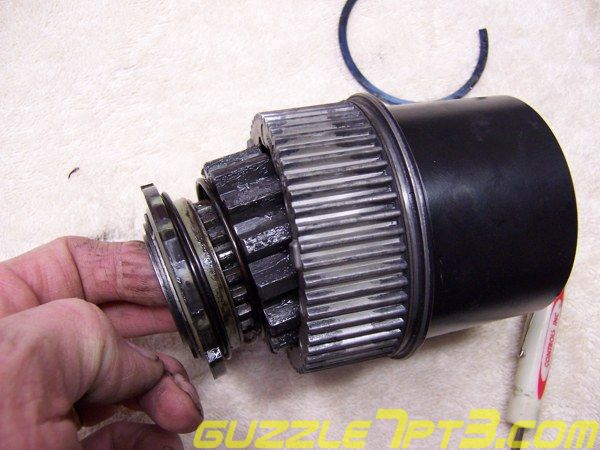 1993 ford f150 4x4 front hub assembly